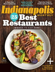 Indianapolis Monthly0