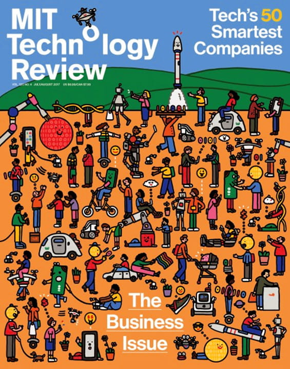 mit technology magazine august july tech drone delivery technologyreview zipline magazines ibm ambitious africa medical alternative views amazon companies business