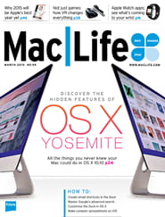 MacLife - non-disc edition