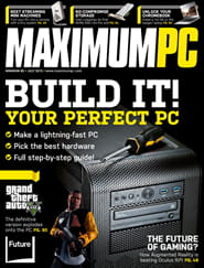 Maximum PC - non-disc edition