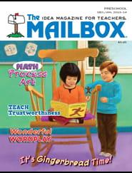 The Mailbox Magazine - Preschool