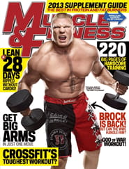 Muscle & Fitness0