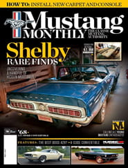 Mustang Monthly1