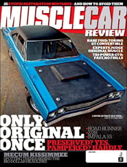 Muscle Car Review0