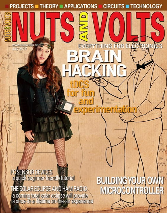Nuts and Volts
