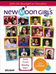 New Moon Girls