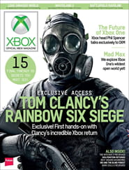Official Xbox - non-disc edition