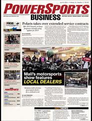 Powersports Business