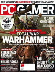 PC Gamer - non-disc edition