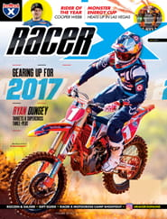 Racer X Illustrated1