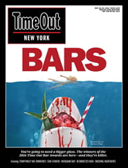 Time Out New York0