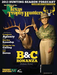 Journal of the Texas Trophy Hunters1