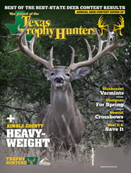 Journal of the Texas Trophy Hunters0
