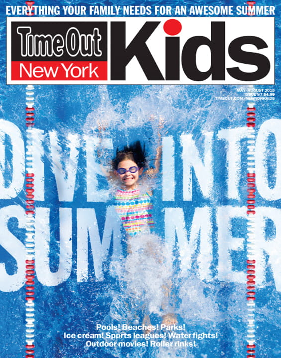 Time Out New York Kids