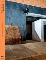 Skateboarding, Transworld