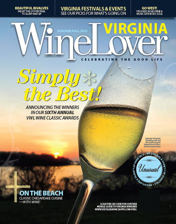 Virginia Wine Lover