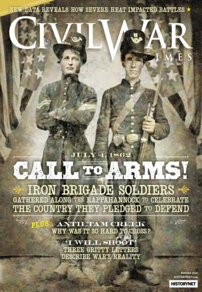 Subscribe to Civil War Times