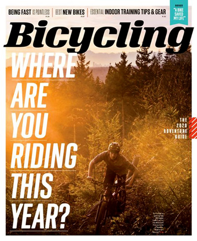Subscribe to Bicycling