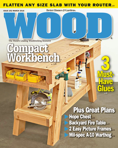 woodworking magazine reviews | DIY Woodworking Project