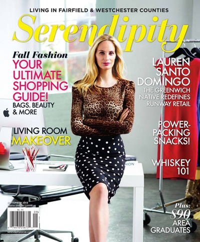 Subscribe to Serendipity