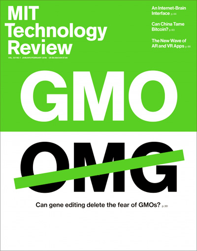 Subscribe to MIT Technology Review