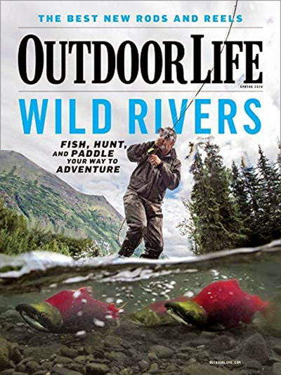 Subscribe to Outdoor Life