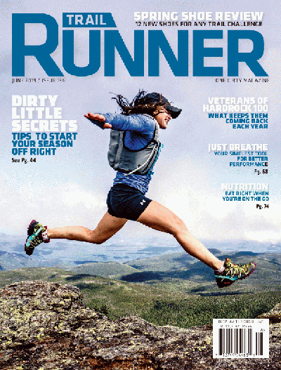 Subscribe to Trail Runner