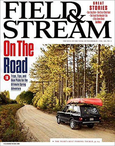 Top 10 Hunting Magazines - Field & Stream, Outdoor Life