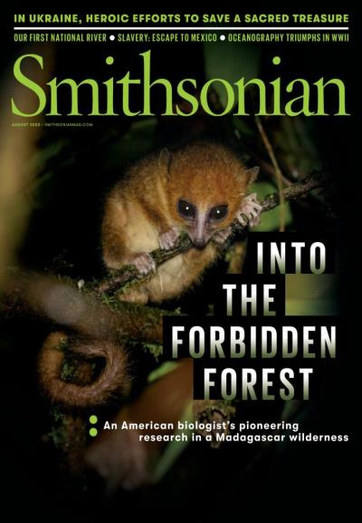 Subscribe to Smithsonian