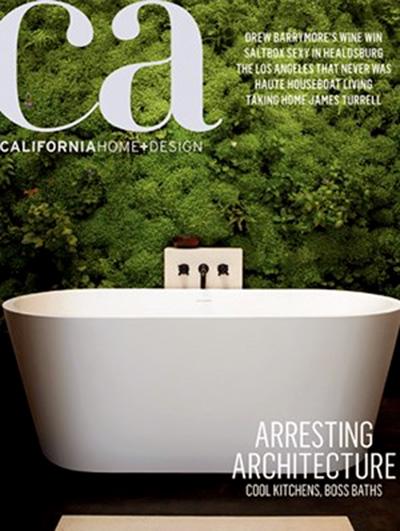 Subscribe to California Home & Design
