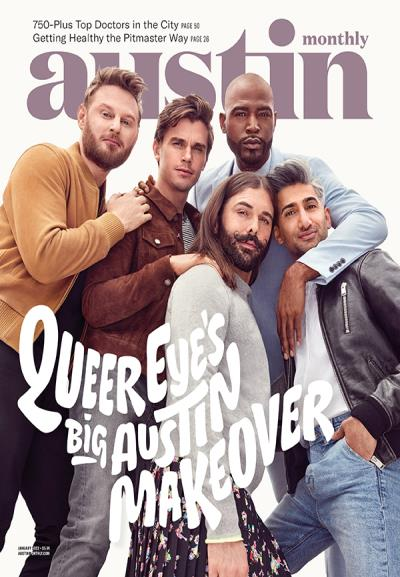 Subscribe to Austin Monthly