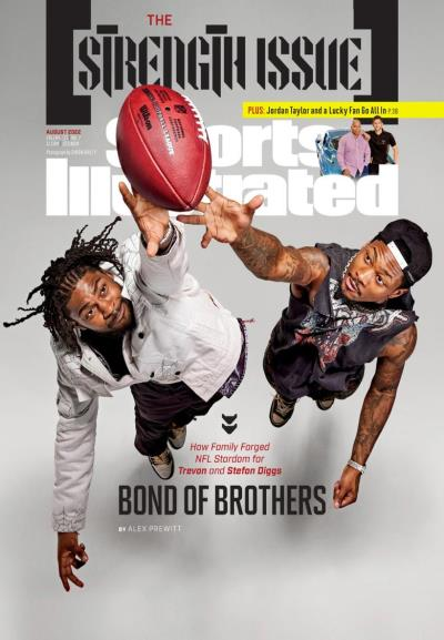 Subscribe to Sports Illustrated