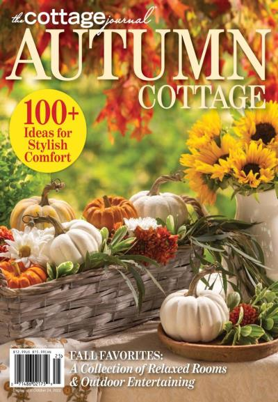 Subscribe to The Cottage Journal