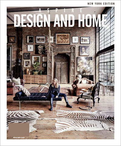 Subscribe to Aspire Design & Home