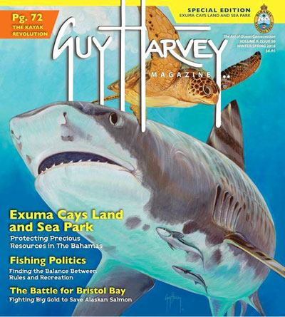 Subscribe to Guy Harvey