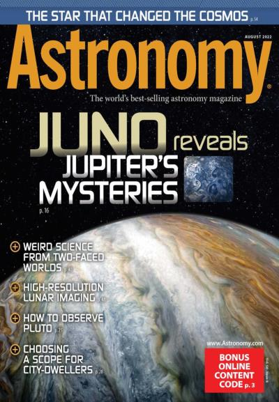 Subscribe to Astronomy