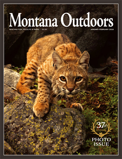 Subscribe to Montana Outdoors