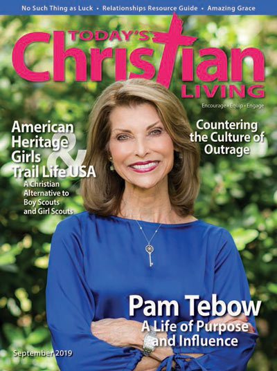 Subscribe to Today's Christian Living