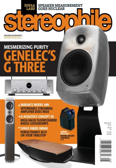 Subscribe to Stereophile
