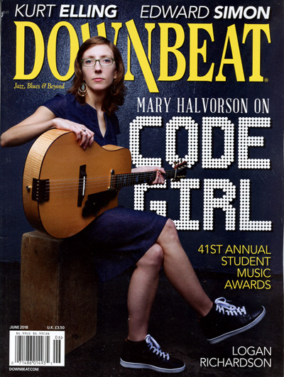 Subscribe to DownBeat Magazine