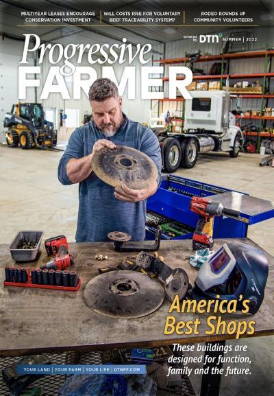 Subscribe to Progressive Farmer