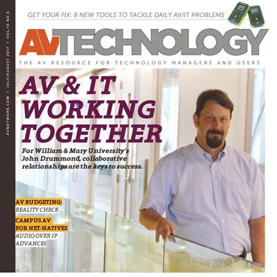 Subscribe to AV Technology