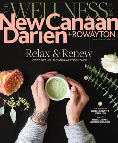 Subscribe to New Canaan-Darien
