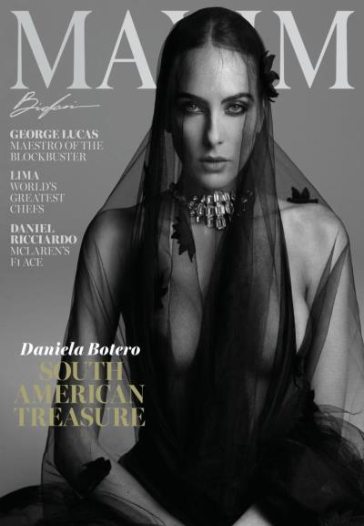 Subscribe to Maxim
