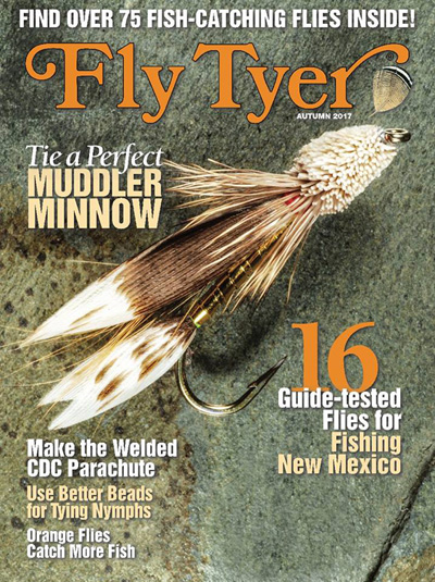 Subscribe to Fly Tyer