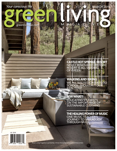 Subscribe to Green Living