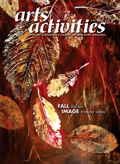 Subscribe to Arts & Activities
