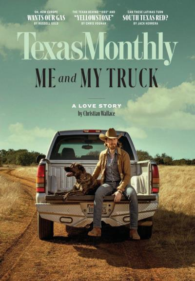 Subscribe to Texas Monthly