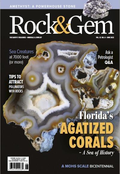 Subscribe to Beckett Rock & Gem