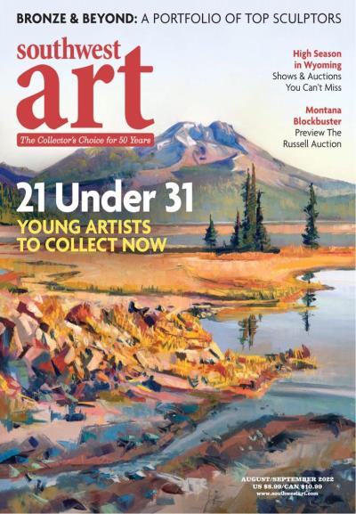 Subscribe to Southwest Art